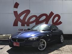 BMW Z4sDrive23iスポーツパッケージ HID 黒革シート