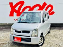ワゴンRFX 現状販売車 キーレス 電動格納ミラー