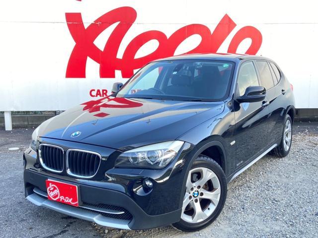 BMW sDrive 18i 純正HDDナビ スマートキー ETC HIDヘッドライト ドライブレコーダー MTモード