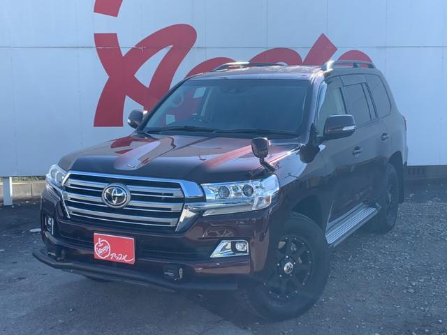 トヨタ GX ユーザー買取車 4WD 純正メモリーナビ バックカメラ レーダークルーズ レーンキープ Bluetooth フルセグ プッシュスタート&スマートキー ETC