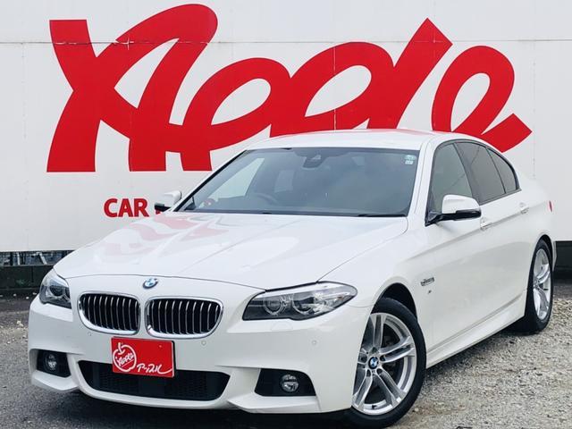 BMW 523d Mスポーツ レーダークルーズコントロール レーンキープ 衝突軽減ブレーキ ブラインドスポットモニター メモリー付パワーシート パークアシスト 純正HDDナビ バックカメラ アイドリングストップ