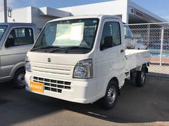 キャリイトラックKC エアコン 5MT 軽トラック 保証付 パワステ