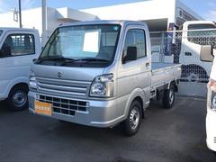 キャリイトラックKC 4WD エアコン 5MT 軽トラック 保証付