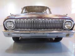 フォード ファルコン2ドアワゴン