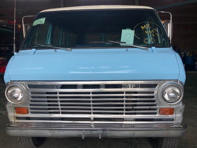 Photo of FORD ECONOLINE  / used FORD