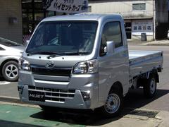 ハイゼットトラックエクストラSAIIIt 4WD スマートアシスト キーレス