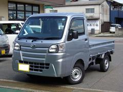 ハイゼットトラックスタンダード 4WD 5速MT