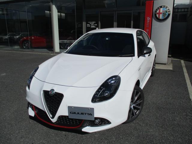 アルファロメオ スーパーパックスポーツドラレコ1CH・ETC車載器新車保証