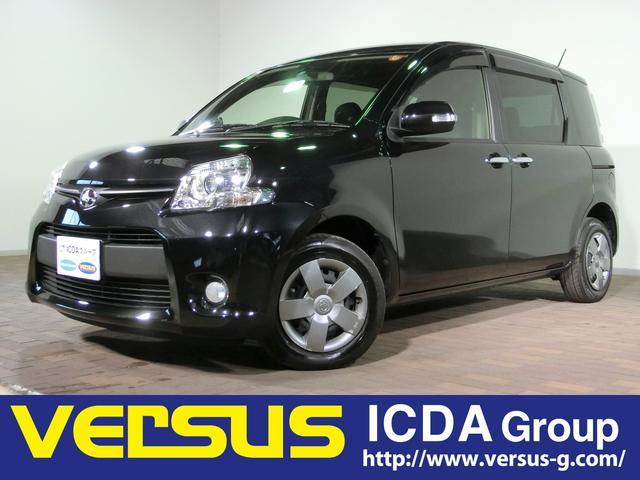 トヨタ DICE-G 地デジナビ 電動スライド ワンオーナー HID