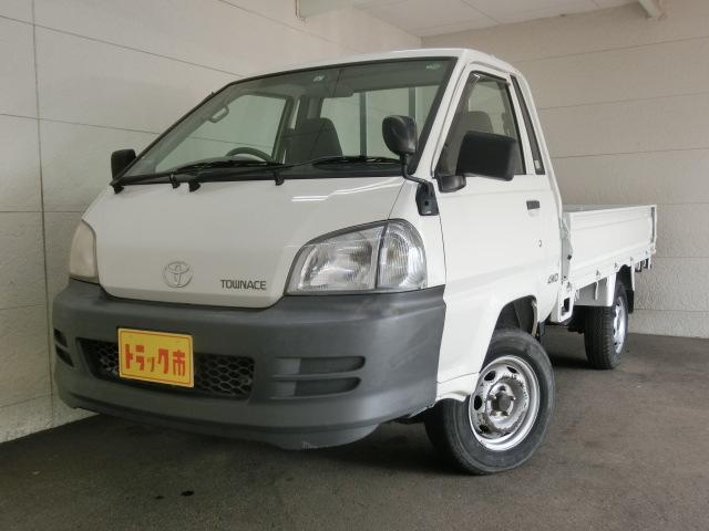 トヨタ DX 4WD シングルジャストロー 積載850kg AT 平