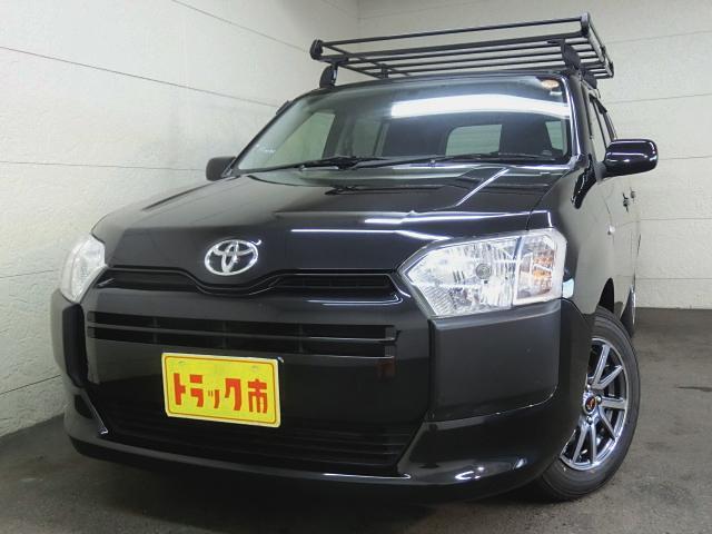 トヨタ GL 積載400kg ルーフキャリア ナビTV ETC