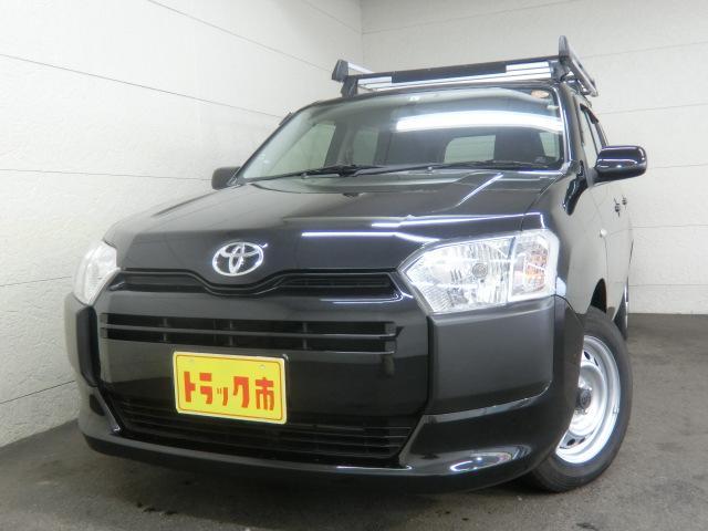 トヨタ GL 積載400kg AT車 ナビTV ETC ルーフラック