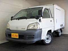 ライトエーストラック中温冷蔵冷凍車 −7℃ サイドドア 積載700kg 5MT