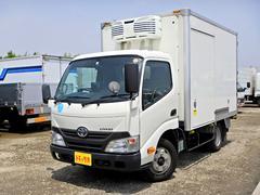 ダイナトラック低温冷蔵冷凍車−22℃ スタンバイ サイドドア AT車 2t