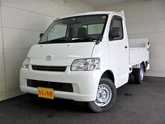 タウンエーストラックDX パワーリフト付 3方開 AT車 2人乗 積載700kg