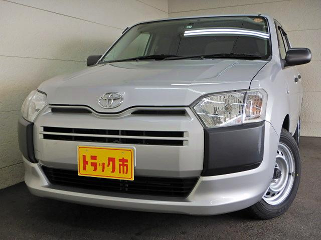 トヨタ UL ナビTV ETC キーレス AT車 積載400kg