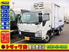 エルフトラック 低温冷蔵冷凍車-30℃ サイドドア スタンバイ 2t AT車(いすゞ)