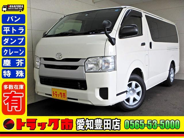 トヨタ リフト付 1.15t 3人乗り AT車 ガソリン ロングDX