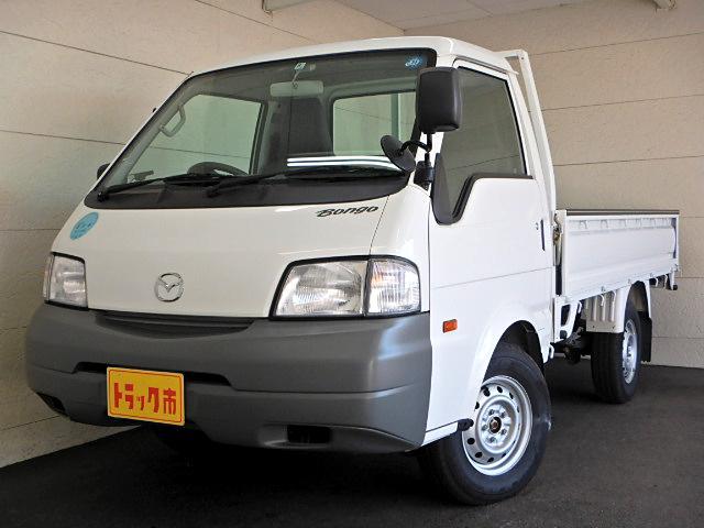 マツダ 平 4WD DX 3方開 2人乗り 5MT ナビ ETC