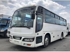 日産ディーゼル大型観光バス ハイデッカー 29人乗り サロン仕様 自動ドア