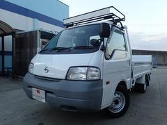 バネットトラック小型 平 800kg積 5速MT 垂直パワーゲート 低床
