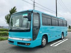 日野 バス 29人乗り 6速MT ロイヤルサルーン 回転サロン席(日野)