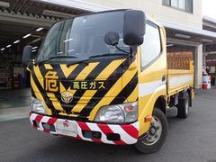 ダイナトラック平 2トン AT 垂直パワーゲート 全低床 ETC