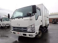 タイタントラック冷蔵冷凍車 低温 1.5トン 5速MT サイド扉 低床車