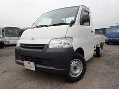 ライトエーストラック小型 平ボディ 積載量750kg AT 4WD 3方開