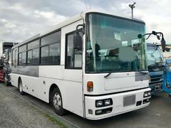 UDトラックススペースランナー 41人乗り 送迎バス リクライニング AT
