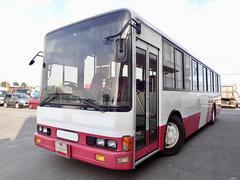 三菱ふそう大型 71人乗り バス 11.5Mクラス フルエアサス