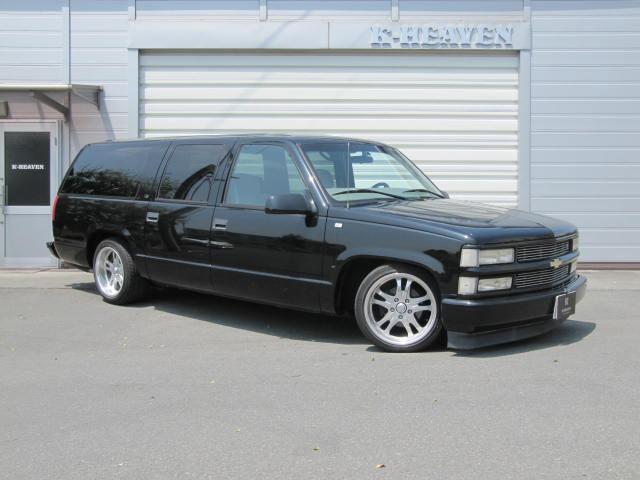 シボレー LS 1999y最終モデル 新車並行 実走カーファックス付き