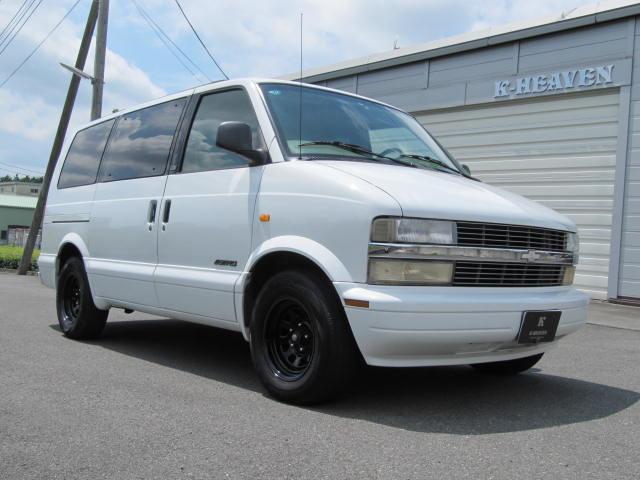 シボレー LS 1ナンバー登録 2WD 正規ディーラー車