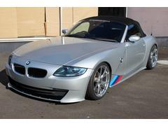 BMW Z4ロードスター2.5i