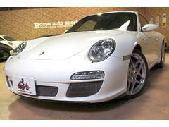 ポルシェ 911カレラS インターミディエイトシャフト対策済み(ポルシェ)