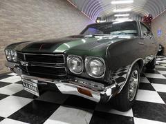シボレー シェベル自社本国買付車両1970 シボレーシェベルSSクローン