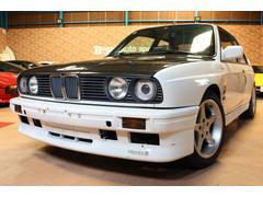 BMWM3 カーボンボンネット スライディングルーフ 車高調