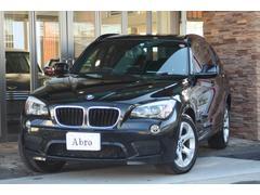 BMW X1xDrive 20i Mスポーツpkg 4WD 社外ナビ