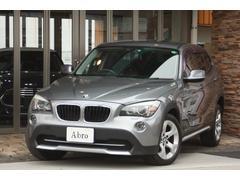 BMW X1sDrive 18i ハイラインpkg ダコタブラックレザー