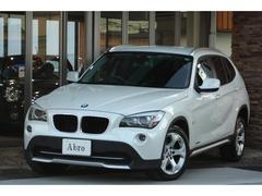 BMW X1xDrive 20i ハイラインpkg ダコタブラックレザー