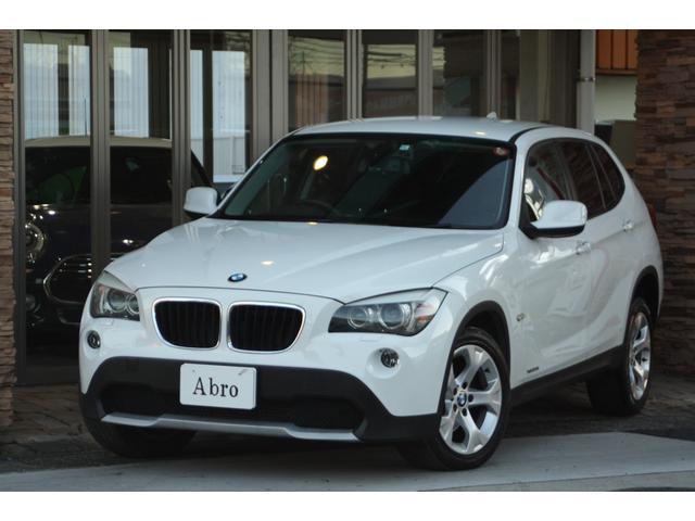 BMW sDrive 18i グレージュレザー ウッディインテリア