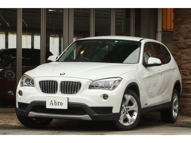 BMW sDrive 18i 後期 外ナビ バックカメラ 1オーナー