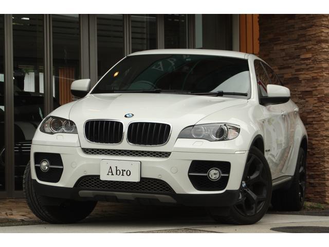 BMW xDrive 35i 純正HDDナビ Bカメラ ブラックAW