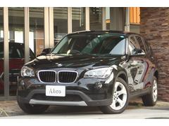 BMW X1xDrive 20i 後期型 4WD 8速DCT 純正ナビ