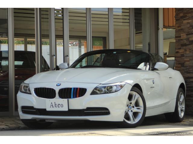 BMW sDrive20iクルージングED ブラックレザー 純正ナビ