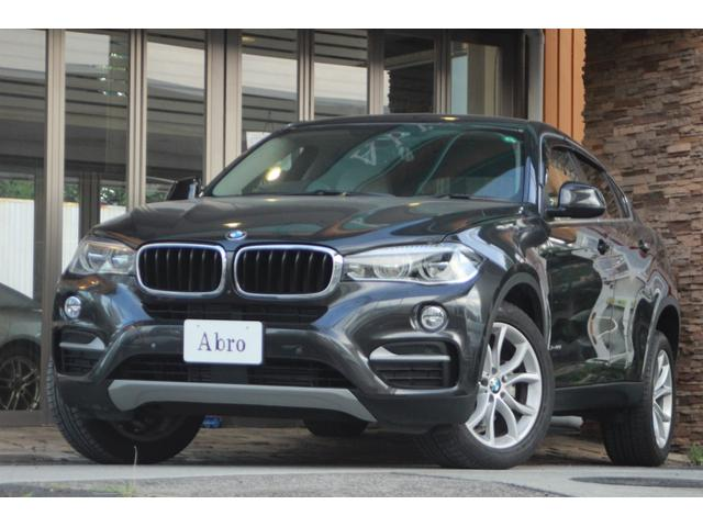 「BMW」「X6」「SUV・クロカン」「愛知県」の中古車