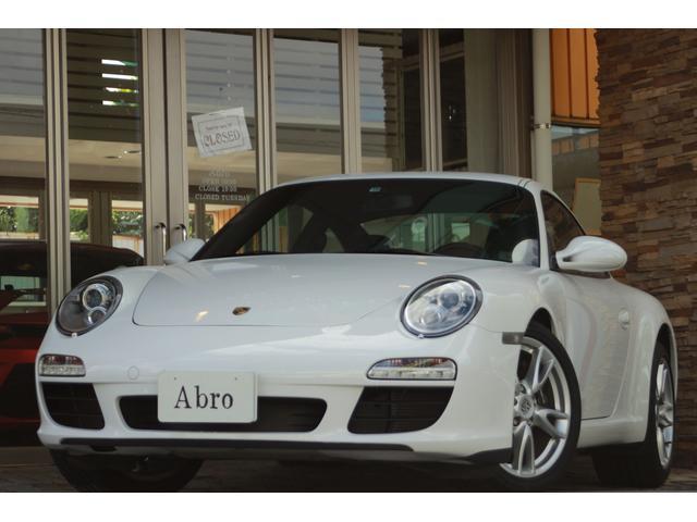 ポルシェ 911 911カレラ 後期型 PDK スポーツクロノpkg スポーツエグゾースト 左ハンドル ブラックフルレザー 純正ナビ バックカメラ シートヒーター シートベンチレーション スポーツプラス PSM