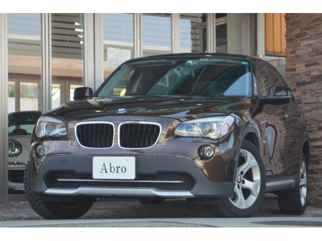 BMW sDrive 18i 社外ナビ コンフォートアクセス ミラー一体型ETC HIDヘッド 純正アルミ