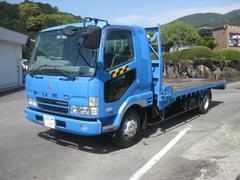 ファイターNOX適合ヒップリフター3450kg積載車4tターボ