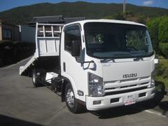 エルフトラックNOX適合一般型3750kg積載車ラジコン付5200ターボ